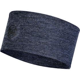 Buff Merino Wool Fascia, blu